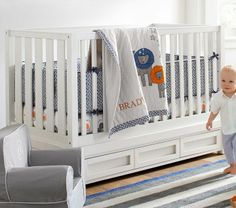 $247.0  Brady Nursery Bedding Set