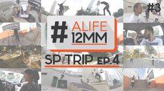 ALIFE12MM 3 ep4 - SBC, A procura do Pico de rua, Sessão na praça Roosevelt.