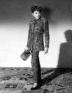 William Travilla - Costumes - Judy Garland - La Vallée des Poupées - 1967