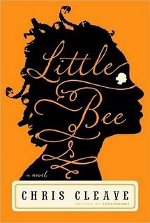 """Little Bee"" by Chris Cleave. An amazing book! I was sorry when it was over."