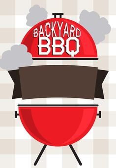 Backyard party layout ideas 60 Ideas for 2019 Party Layout, Free Printable Party Invitations, Birthday Invitation Templates, Invitation Ideas, Soirée Bbq, Summer Barbeque, Bbq Grill, Barbecue Party, Grill N Chill