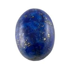 Lapis lazuli is a mineral of royal dark blue colour with shiny specks of golden Pyrite, giving impression of stars shining in the dark blue sky. It has been highly valued for many thousands of years. Lapis Lazuli is a Stone of sincerity. It helps to change life to the better, promotes new interests, strengthens true friendship and brings happiness in love.