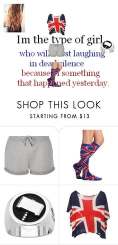 """Date with Bucky"" by sara598d on Polyvore featuring T By Alexander Wang"