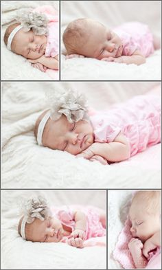 Lifestyle Newborn Session by jclaytor photography.