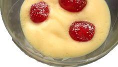 Eenvoudig recept om zelf de aller-lekkerste vanille saus te maken. - Tallsay.com