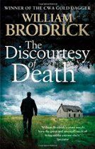 The Discourtesy of Death (Father Anselm Novels) By William Brodrick - An anonymous letter sent to Larkwood's Prior accuses Peter Henderson, an academic celebrity renowned for daring ideas, of a grotesque murder: the calculated killing of Jenny, his disabled partner, believed by everyone to have died peacefully two years previously from a sudden attack of cancer. But for this letter there is no evidence, no suspect and no crime.