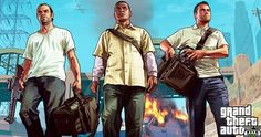 GTA V dépasse les 80 millions de copies vendues