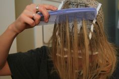 Tips for Highlighting your Hair at Home   Missy Sue
