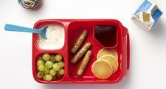 Brunch in a Lunchbox