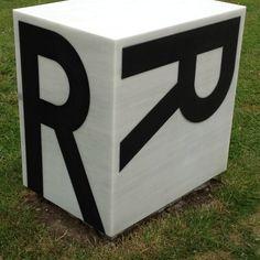 R cube