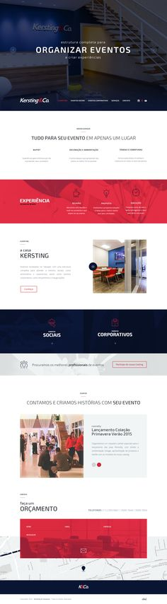 Site Kersting, veja: www.kersting.com.br