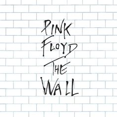 Pink Floyd: The Wall Album Cover Parodies. A list of all the groups that have released album covers that look like the Pink Floyd The Wall album. Famous Album Covers, Greatest Album Covers, Rock Album Covers, Music Album Covers, Music Albums, Classic Album Covers, Box Covers, Pink Floyd Comfortably Numb, Brick In The Wall