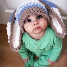 Um yeah this is the cutest baby I've ever seen.