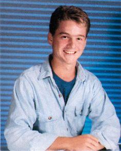 Zach Galifianakis High School