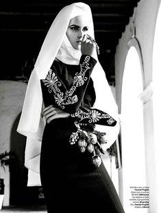 Cheia De Graca Vogue Brasil