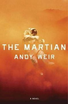 I think that The Martian by Andy Weir is amazing! The Martian is about astronaut Mark Watney . The Martian Book, The Martian Andy Weir, Matt Damon, Great Books, New Books, Books To Read, Children's Books, Comic Books, Reading Lists