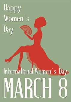 Things to Know about International Women's Day 2015