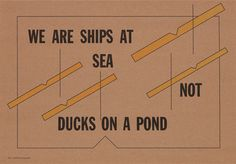 ·|· Lawrence Weiner