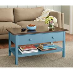 Chatham House Baldwin Coffee Table - BedBathandBeyond.com