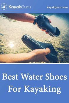 Sick of slipping on your back or applying plasters to your feet? Water shoes are designed to help stop all that badness.  We find out:  What Are Water Shoes For How Water Shoes Work Pros And Cons Of Wearing Water Shoes Kayak Water Shoes: FAQs  Then we recommend the best water shoes for kayaking that are on the market to buy today.