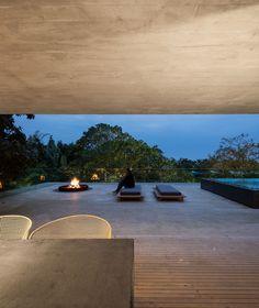 Galeria de Casa na Mata / Studiomk27 - Marcio Kogan + Samanta Cafardo - 26