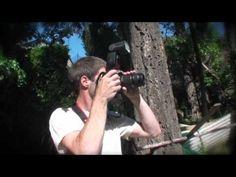 Canon Speedlite 580EX II Tutorial Part 4