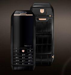 TAG Heuer MERIDIIST II Phone