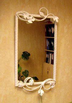 17 Jpg 419 600 Diy Mirrorblack Mirrorwrought