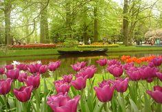 Europe's 10 Must-Visit Gardens