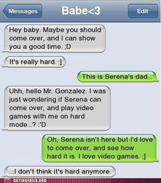 New Ideas Funny Texts Messages Dirty Jokes - funny - Funny Text Message Jokes, New Funny Jokes, Funny Texts Jokes, Text Jokes, Funny Text Fails, Funny Jokes For Adults, Funny Messages, Funny Quotes, Funny Memes