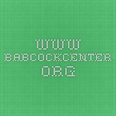 www.babcockcenter.org