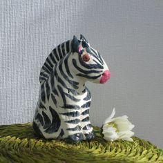 Zebra Model