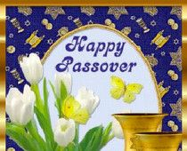 20 celebrities you may not have known were Jewish. Happy Passover!