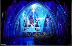Tips Parques Disney: Habrá nueva aventura Frozen en Epcot