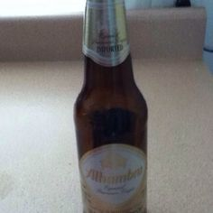 Alhambra Especial-North American Adjunct Lager...