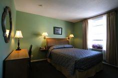 James Bay Inn Online Reservations