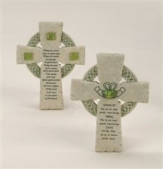 Irish Cross Set