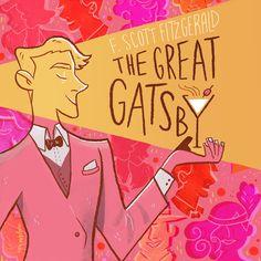 imzeferino: the great gatsby as my 1920s choice for #20thcenturyreturn