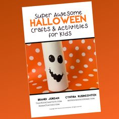 Super Awesome Halloween Crafts and Activities for Kids Best Halloween Games For Kids–Fun Party Games for All Ages New for Halloween Party Activities, Halloween Party Drinks, Halloween Games For Kids, Halloween Fun, Halloween Birthday, Cat Games For Kids, Craft Activities For Kids, Kids Fun, Tween Party Games