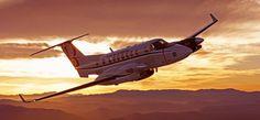 Beechcraft King Air 350 ER