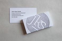 JKS business cards