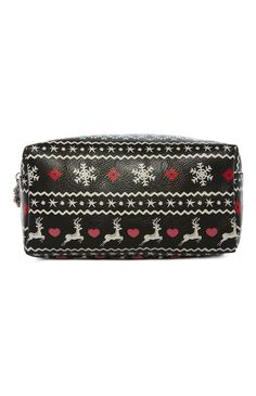 Primark - Christmas Fairisle Print Make Up Bag Primark Christmas, London, Amazing, How To Make, Bags, Accessories, Fashion, Weihnachten, Dime Bags