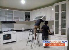 Jasa Pembuatan Kitchen Set Bekasi 0812 8417 1786: Pembuatan Kitchen Set Modern Minimalis Bekasi | 08...