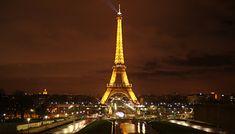 París, la ciudad luz en vivo