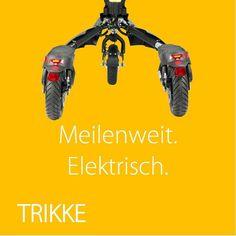 Das #TRIKKE eV6.1 ist  #elektrisch  TÜV geprüft und hat eine #Strassenzulassung  #sicher  #leicht  #agil  einfach #zusammenfaltbar  usw. usw. usw. #eMobility #Electromobility #Elektroroller #eScooter #Scooter #Stadtleben #Mobilität #UrbanMobility #Smart #Einfach #städtischeMobilität #Elektromobilität #PLEV #LEV #lastMile #lightelectricvehicle #Electricvehicle #electric  #Strom #electric_scooter #FutureIsNow #HM16 #NLBesuchDE by e_action.center
