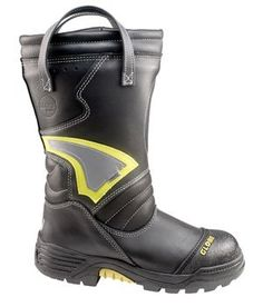 Globe Structural 14Inch Fire Boot – Mens-Wide-12 « ShoeAdd.com – More Shoes For You Every Day