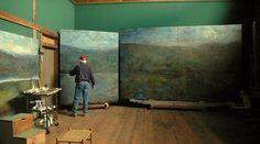 Robert Stark, Susquehanna Studio, Pa