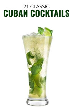 Cuban drinks are more than mojitos, discover the 21 Cuban drinks that changed the world. Havana Nights Party Theme, Havana Party, Cocktail Drinks, Cocktail Recipes, Alcoholic Drinks, Drink Recipes, Fun Cocktails, Party Drinks, Uk Recipes