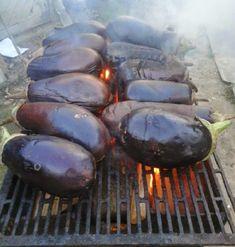 Romanian Food, Eggplant, Vegetables, Cooking, Winter, Preserve, Romanian Recipes, Salads, Essen