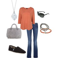 love the Prada bag, the Toms, the Tiffanys necklace, wait I love it all!!!